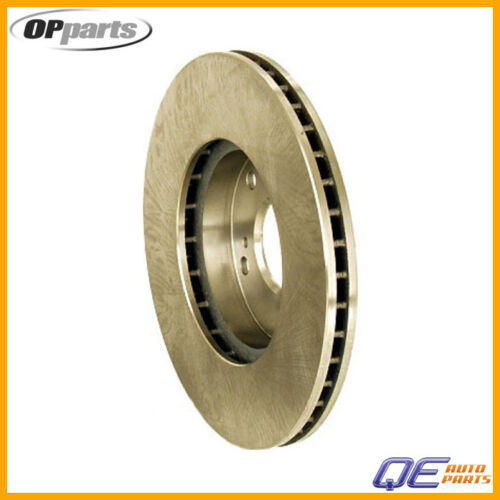 Front Disc Brake Rotor 40521040 OPparts for Honda Accord