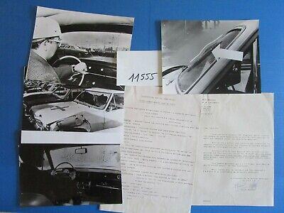 Hartig N°11555 / Dossier Technique Avec 4 Photos Les Pare-brise Trempé Et Feuilleté Online Winkel