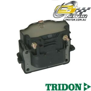 TRIDON-IGNITION-COIL-FOR-Toyota-Celica-ST204R-03-94-11-99-4-2-2L-5S-FE