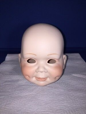 Love A DeHetre original 1988 Doll Head 11 Available