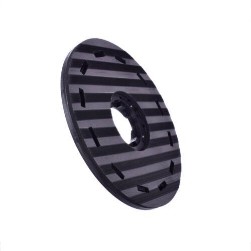 Teller Treibteller für KÄRCHER BD 530 90//140-445mm Hohe Qualität Padteller
