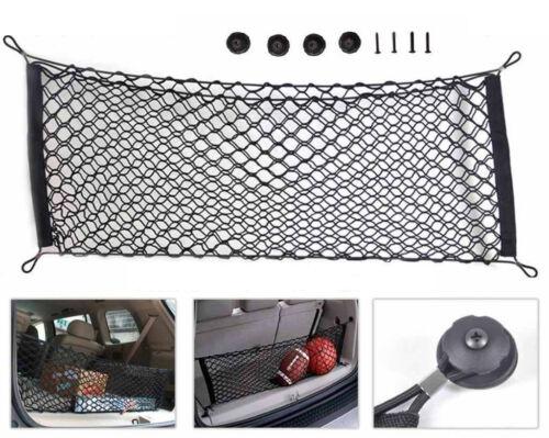 Universal Nylon Car Trunk ClearBoot Storage Luggage Car Boot Organizer Cargo Net