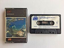 Yes - Yesterdays - Cassette - K450048 - Paper Labels