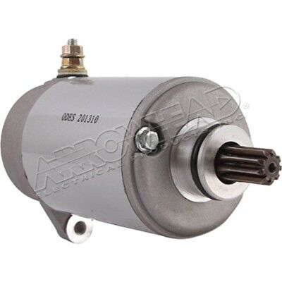 Starter Motor Fits CAN-AM OUTLANDER 650 2007 2008 2009 2010 2011 S4S