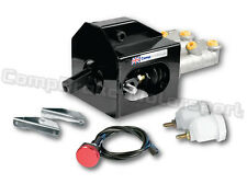 Universal Ajustable Sesgo Caja De Pedal Kit completo incluso Kit-CMB0336