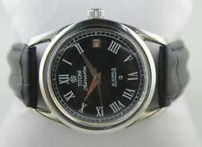 Vintage TITONI airmaster winding   swiss working wrist watch 100 %authentic