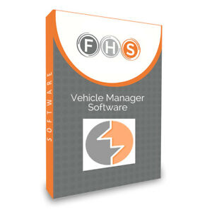 Vehicle-Management-Software-EASY-TO-USE-Suit-Mechanics-Garages-USB
