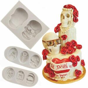 Baking tools Italian dumplings mold fondant cake chocolate DIY silicone mold HOT