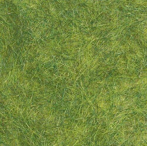 15 g Neu 6 mm lang maigrün 100g=19,67€ BUSCH 7371 Wildgras Fasern