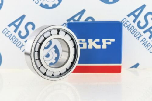 SKF BC1-0013 Gearbox Bearing Compatible With Nissan Peugeot 2317.88 32X62X18MM