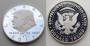 Donald-Trump-Silver-Dollar-US-President-White-House-In-God-we-Trust-Americana-US