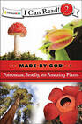 Poisonous, Smelly, and Amazing Plants by Zondervan Publishing (Paperback, 2010)