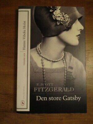 bd5790390d32 Find Gatsby på DBA - køb og salg af nyt og brugt