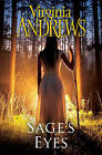 Sage's Eyes by Virginia Andrews (Hardback, 2016)