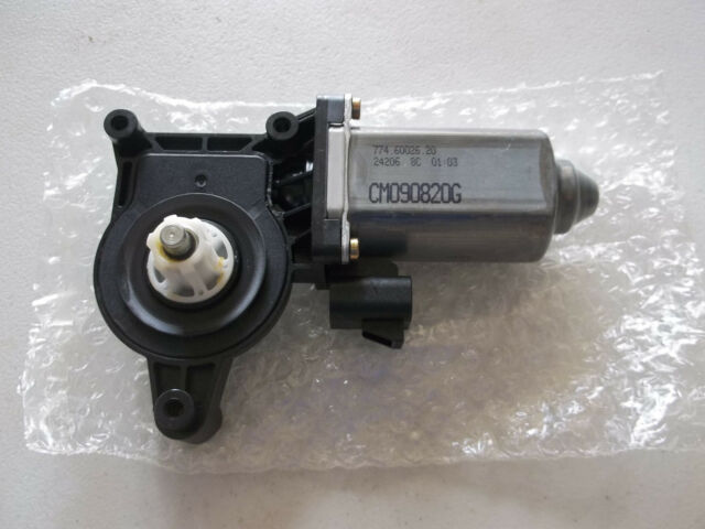 Genuine GM Window Motor 19179942 New In Original Box