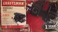 Craftsman 51856 6 Bench Vise