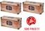 1000-500FREE-3-500-EMPTY-CIGARETTE-FILTER-TUBES-GRINGO-MAKE-YOUR-OWN miniatuur 1