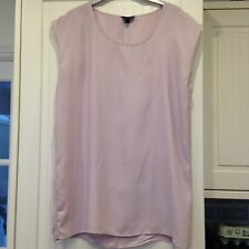 Topshop Nude Top 6 (Oversized - Will Fit Up To 10)