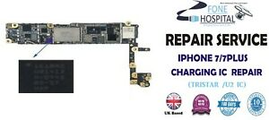 Not Charging(Battery Drain)IPhone SE 7/7PLUS Tristar U2 Ic Repair Service |  eBay