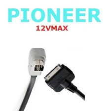 Cable For Ipod to Pioneer CD-I200 CD-1200 CDI200 CD1200High Speed Plug I5PIOHS