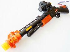 Toy Guns Set! Electronic Toy Shotgun w/ Flashing Light & Sound Play Set