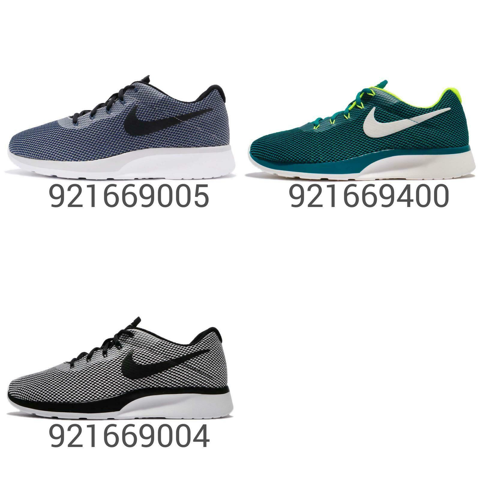 Nike Tanjun Racer Mens Sportswear Running shoes NSW Sneakers Pick 1