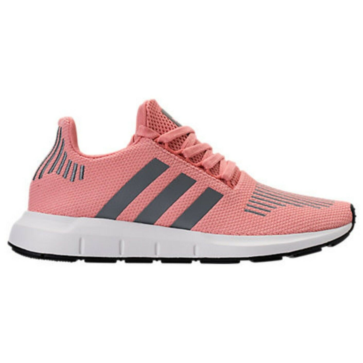NIB ADIDAS ORIGINALS SWIFT RUN WOMENS TRACE PINK/GREY/CRYSTAL SNEAKERS RUNNING~7 Special limited time