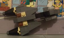 Star Wars lego set 8033 GENERAL GRIEVOUS STARFIGHTER greivous