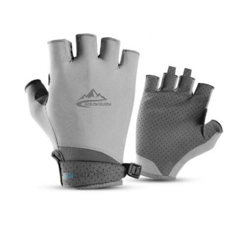 Breathable Cycling Half Finger Gloves Bicycle Bike Sports Riding Cycling Gloves