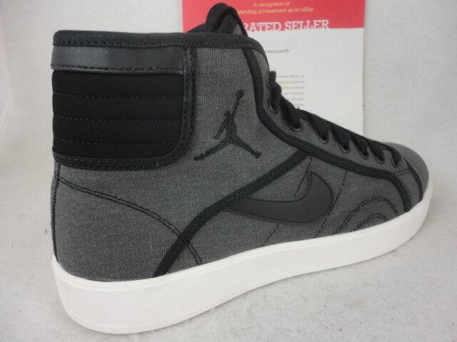 where to buy newest top design Nike Jordan Skyhigh OG, Black / Sail, 819953 011, Size 12
