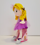 """thumbnail 3 - 15"""" Rag Doll Ballerina By Play Right Cute Soft & Cuddly Plush Doll Ages 2+ *NEW*"""