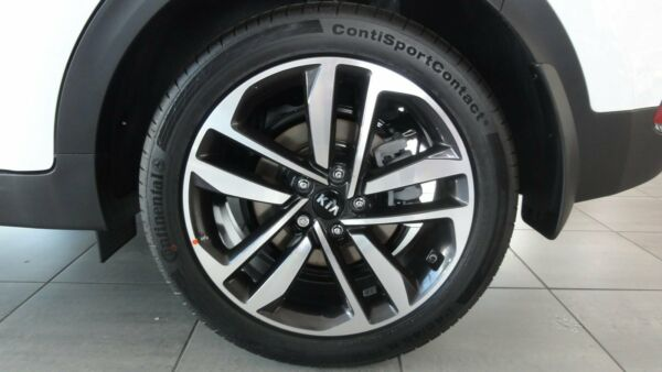 Kia Sportage 1,6 T-GDi Intro Edition - billede 3