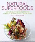 Natural Superfoods by Susannah Blake (Paperback, 2015)