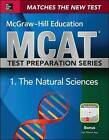 McGraw-Hill Education MCAT Biological and Biochemical Foundations of Living Systems: Biology, Biochemistry, Chemistry, and Physics Review: 2015 by George J. Hademenos (Paperback, 2015)