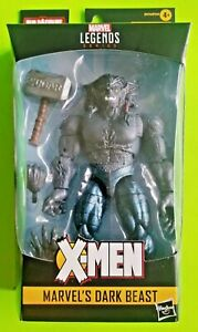Marvel-Legends-X-Men-Dark-Beast-Sugar-Man-BAF-Age-of-Apocalypse-NEW-IN-HAND