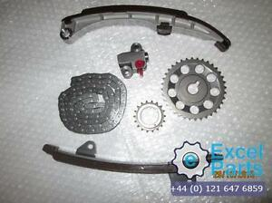Details about TOYOTA COROLLA TIMING CHAIN KIT 1 5 I 1500 CC 1NZ-FE / 1NZFE  #717839