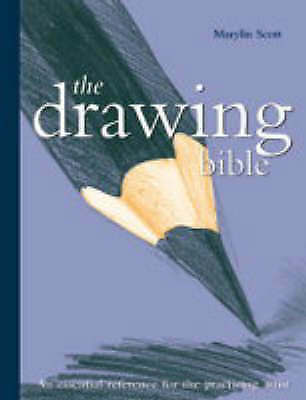 """1 of 1 - """"VERY GOOD"""" The Drawing Bible: The essential reference for the practicing artist"""