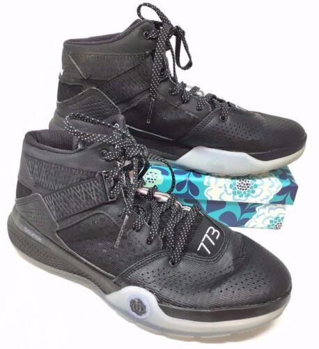 773 o Blanco Negro Iv Adidas Zapatillas Derrick Tama M8 Baloncesto hombre 7 para Rose 1HtYxn