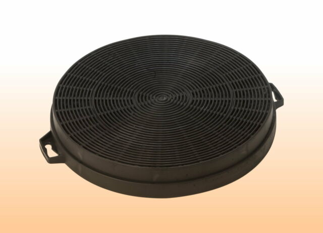 Aktiv kohlefilter aktivkohlefilter 210mm etl rund #00 ebay