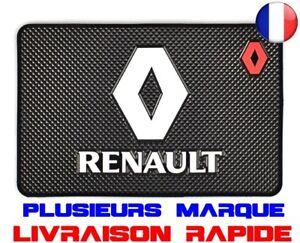 Tapis-Antiderapant-portable-accessoire-voiture-auto-dacia-Renault-alfa-Opel-Fiat