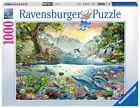 Puzzle Im Paradies Von Ravensburger 1000 teile