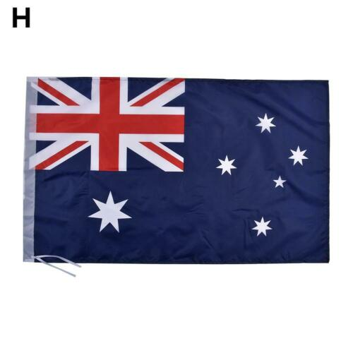 90*60CM National Flag world Country Flags Polyester Banner Outdoor Home Decor
