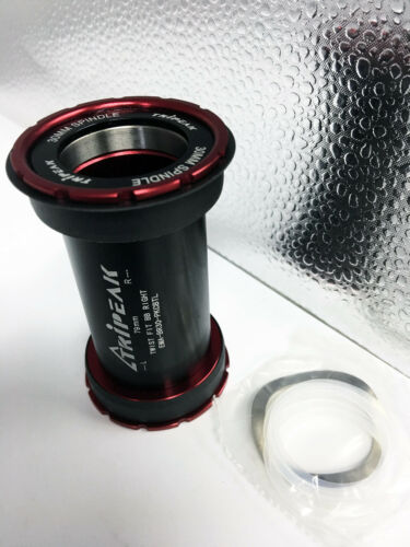 Tripeak Ceramic bottom bracket fits BBRight Frame with 30mm Long Crank