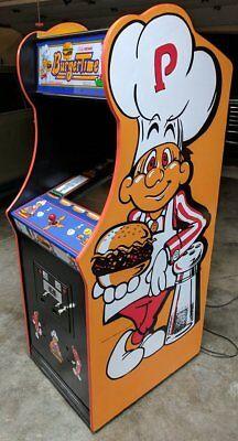PacMan Pac-Man Sideart and Kickplate Set 3 pc set Premium 3M
