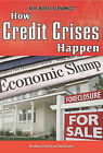 How Credit Crises Happen by Barbara Gottfried Hollander (Hardback, 2010)