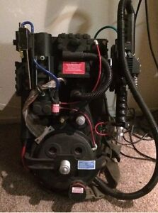 Child-Size-Original-Ghostbusters-Proton-Pack-Lights-And-Sound