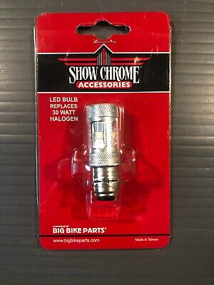 Show Chrome Accessories 10-2596LA LED Replacement Bulb