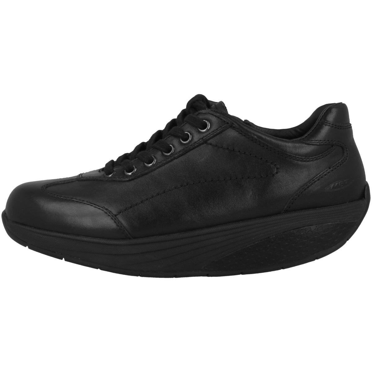 MBT Pata Classic Zip Damens Schuhe Damen Fitness Gesundheitsschuhe 700396-03N