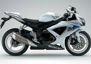 Details about 08 thru 10 Suzuki GSXR 600 ECU Flash-Tune Mail In Service