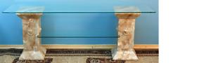 Design vitrina estante de cristal pilar armario estantes armario salón 1870 nuevo